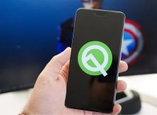 Android Q Developer Preview