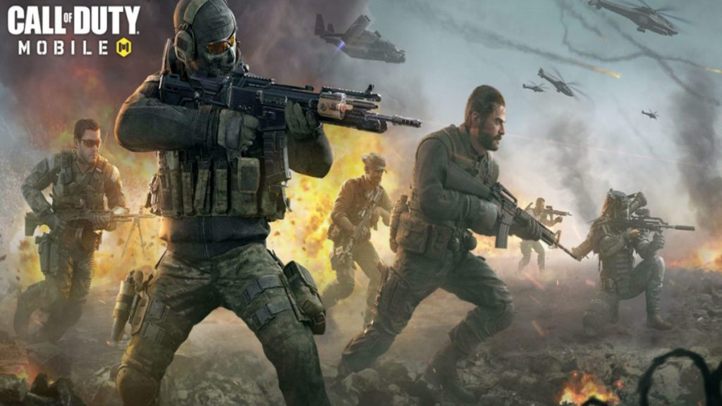 Fakta Call of Duty Mobile