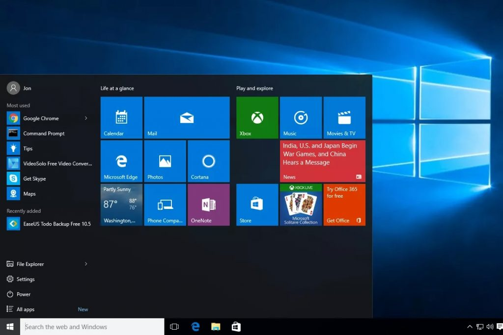 Cara Cek Versi Windows 10