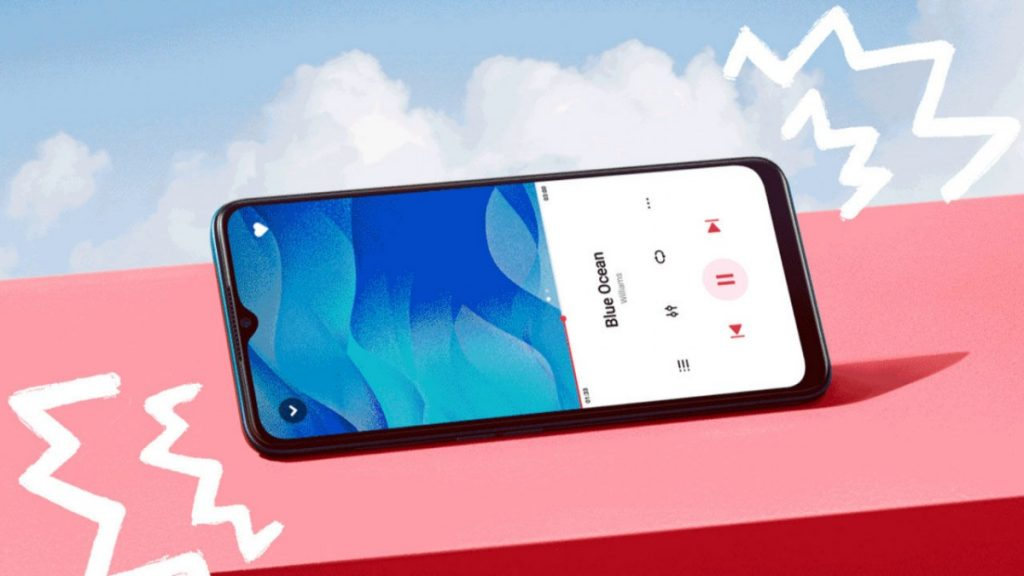 Dolby Atmos Oppo A9 2020