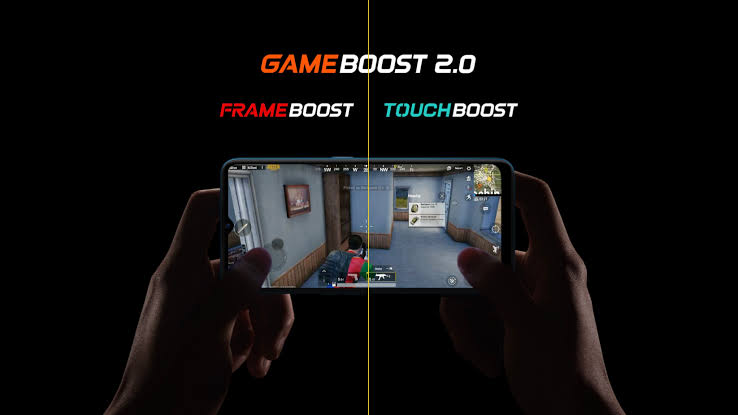 Game Boost 2.0 Oppo A9 2020